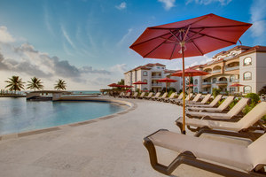 Grand Caribe Hotel | Manufacturer references | Brizo