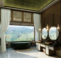 Mandapa, A Ritz-Carlton Reserve | Herstellerreferenzen | Brizo reference projects