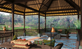 Mandapa, A Ritz-Carlton Reserve | Manufacturer references | Brizo reference projects