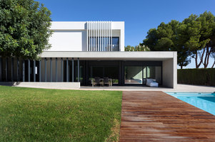 Casa Forment | Detached houses | Mano de Santo