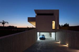 El rio turia | Einfamilienhäuser | Mano de Santo