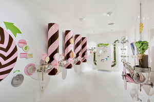 Chocolarium | Office facilities | Simple