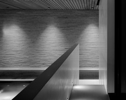 London Spa | Spa facilities | Richard Bell Architecture