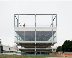Public Condenser | Sportanlagen | Studio Muoto