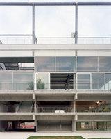 Public Condenser | Impianti sportivi | Studio Muoto