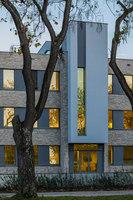 Augustinianum | Schulen | Studio Leon Thier