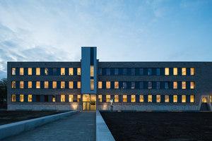 Augustinianum | Escuelas | Studio Leon Thier