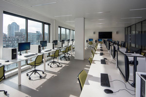 Campus The Hague | Spazi ufficio | Studio Leon Thier