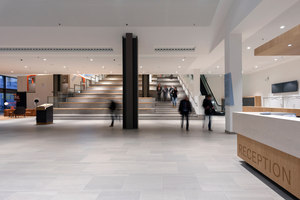 Campus The Hague | Office facilities | Studio Leon Thier