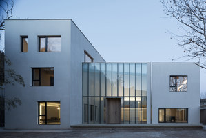 House W | Case unifamiliari | Atelier About Architecture