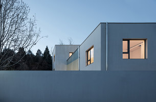 House W | Casas Unifamiliares | Atelier About Architecture