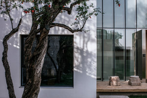 House W | Detached houses | Atelier About Architecture