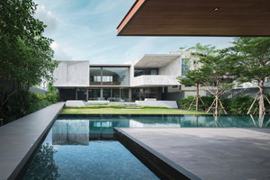 Marble House | Detached houses | Openbox Architects