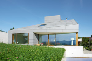 Einfamilienhaus Hirzel | Manufacturer references | Eternit reference projects