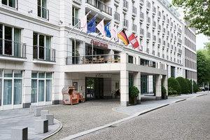 Grand Elysée Hotel | Manufacturer references | DALLMER
