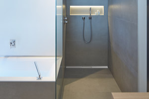 Hotel Seegarten, Sorpesee | Herstellerreferenzen | Dallmer reference projects