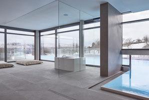 Hotel Seegarten, Sorpesee | Manufacturer references | DALLMER
