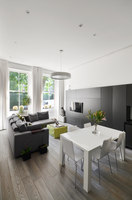 Nevern Square Apartment | Manufacturer references | BOVER