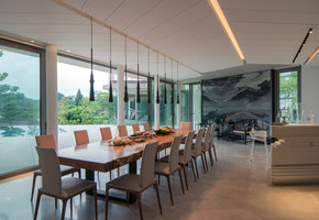 House X Singapore | Manufacturer references | BOVER