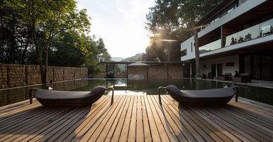 Jingshan Boutique Hotel | Alberghi | Continuation Studio