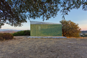 The Olive Tree House | Case unifamiliari | Eva Sopeoglou