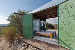 The Olive Tree House | Casas Unifamiliares | Eva Sopeoglou