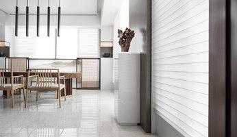 Ink House | Pièces d'habitation | AD Architecture