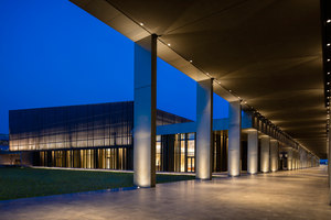 Kintele Congress Centre | Office buildings | Avci Architects
