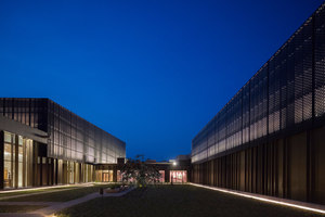 Kintele Congress Centre | Edifici per uffici | Avci Architects