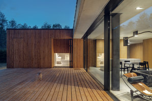 House JRv2 | Case unifamiliari | Studio de.materia