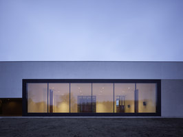 Crematorium Heimolen | Church architecture / community centres | KAAN Architecten