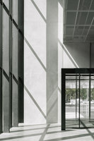 CUBE - Education and Self Study Center | Universities | KAAN Architecten