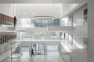 Institut des Sciences Moléculaires d'Orsay | Universitäten | KAAN Architecten