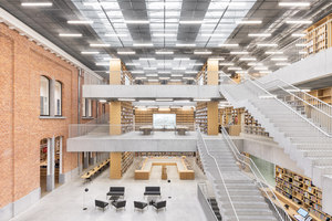 Utopia | Universities | KAAN Architecten