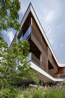 Villa H | Detached houses | Atelier 6