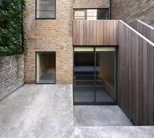 Ladbroke | Living space | McLaren Excell