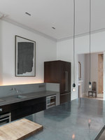 Marylebone House | Living space | McLaren Excell
