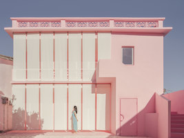 His house and her house | Maisons particulières | Wutopia Lab