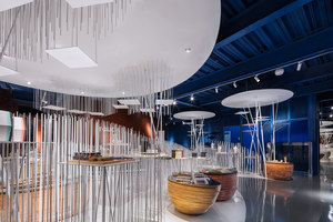 751 Fashion Buyer Shop | Shop interiors | CUN Design