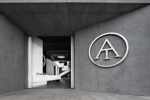 Area Three Art Museum | Office facilities | CUN Design