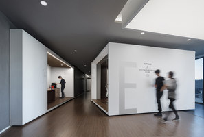 Space Design of Elephant-Parade Office | Spazi ufficio | CUN Design