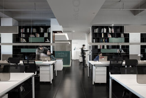 Space Design of Elephant-Parade Office | Oficinas | CUN Design