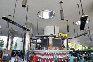 Jamie's Italian Restaurant | Références des fabricantes | SCHOTT