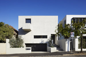 Residence M | Detached houses | CHT Architects