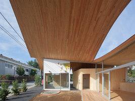Toranoko Nursery | Kindergärten/Krippen | Takashige Yamashita Office