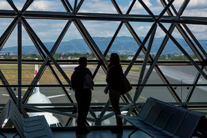 New Passenger Terminal at Franjo Tudman International Airport | Flughäfen | Kincl