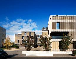 Striped Living   Urbanizaciones   G8A Architecture & Urban Planning
