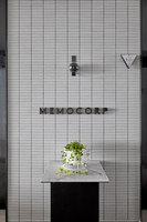 Memocorp Office | Büroräume | The Stella Collective