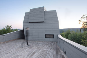 Gemma Observatory | Monuments/sculptures/viewing platforms | Anmahian Winton Architects
