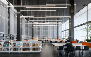 Thailand Creative and Design Center (TCDC) | Büroräume | Department Of Architecture
